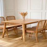 Kursi Cafe Rotan Kreasi Furniture